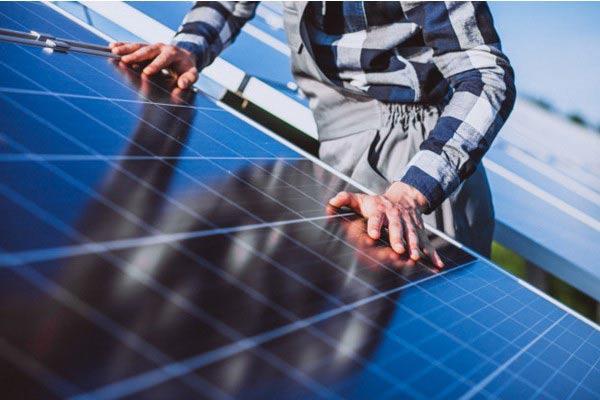 Lead-acid vs. Lithium Battery for Solar panels